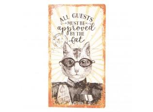 Zápisníček Kočka - 18*10*1 cm