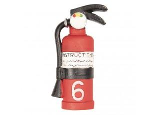 Magnet hasicí přístroj - 4*2*8 cm