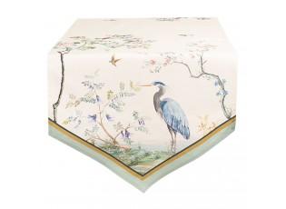 Běhoun na stůl Birds in Paradise - 50*160 cm