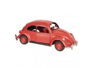 Licencovaný kovový retro model Volkswagen Beetle - 29*10*9 cm