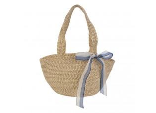 Malá taška/ kabelka s mašlí - 30*17 cm