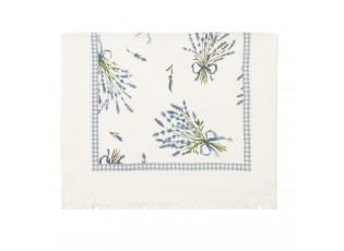 Kuchyňský ručník Bouquet de Lavande -  40*60 cm