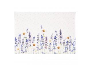 Textilní prostírání Lavander Fields - 48*33 cm - 6ks