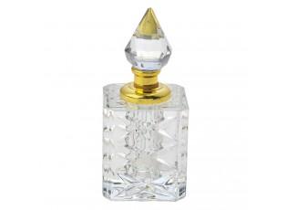 Flakón na parfém Grazielle - 3*3*8 cm