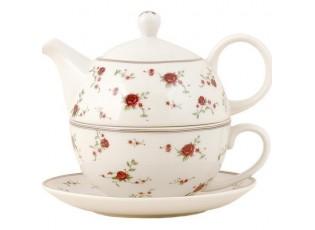 Tea for one La Petite Rose - 0.40 L