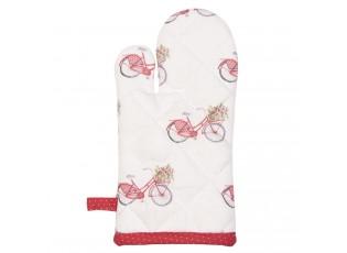 Kuchyňská rukavice pro děti Red Bicycle - 12*21 cm