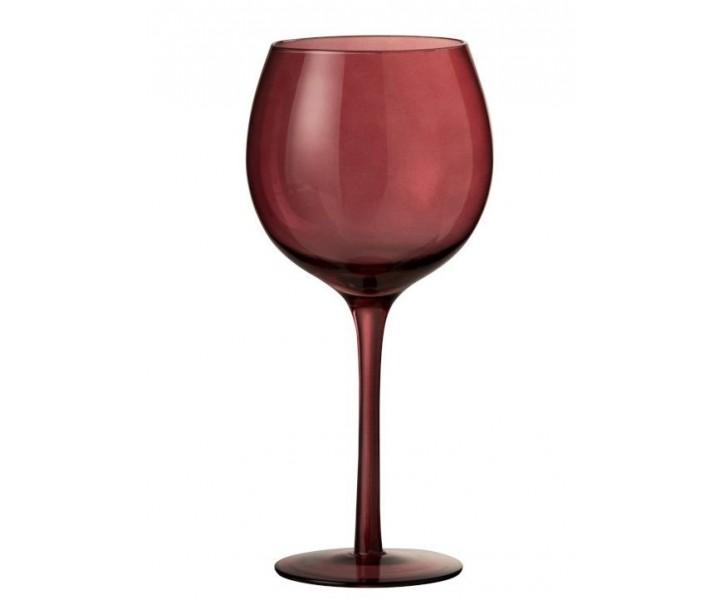Vínová sklenička na víno Burgundy - Ø 10*21 cm
