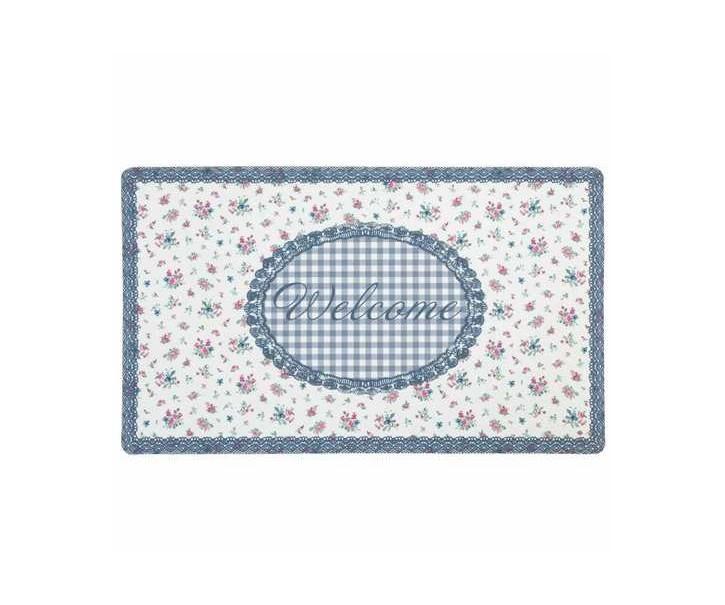 Podlahová rohož - 44 * 74 cm