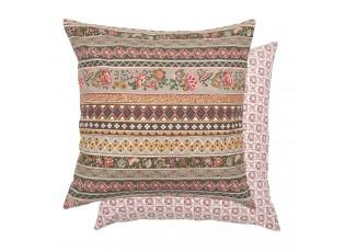Povlak na polštář Floral Kaleidoscope I - 50*50 cm
