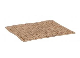 Pletené prostírání z listů -  45*35cm