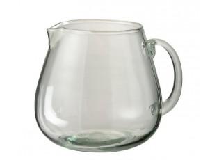 Transparetní skleněný džbán Ella - 24*20*18cm