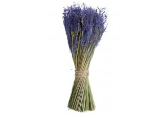 Dekorace svazek levandule Lavender - 40 cm