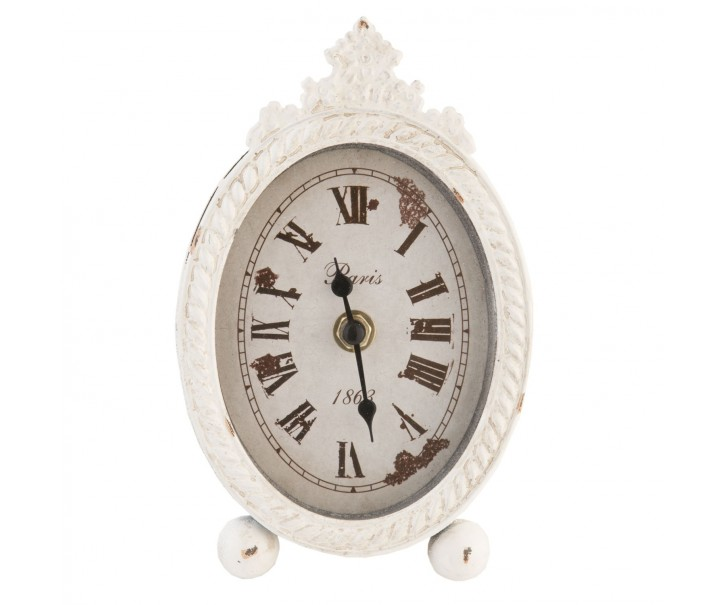Stolní hodiny - 11*3*18 cm