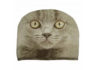 Bavlněný poklop na čajovou konvici Catty - 33*3*27cm