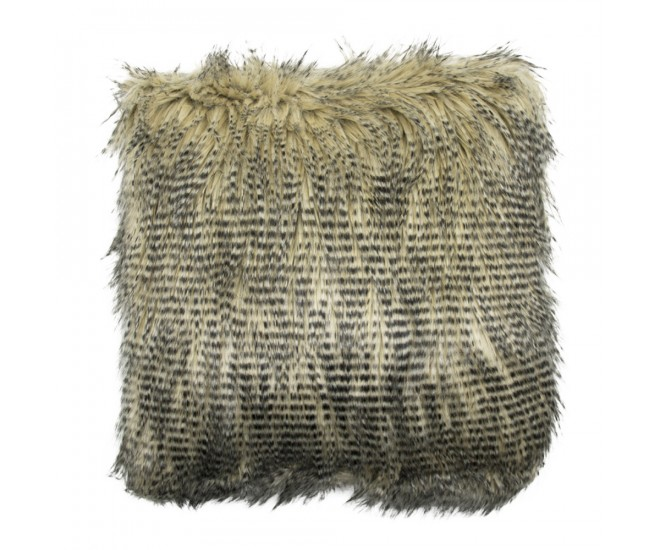 Polštář v dekoru pštrosa Ostrich- 45*45*15cm