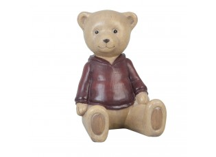 Medvídek - 8 * 6 * 9 cm