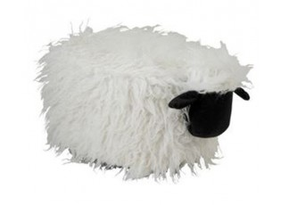 Puf v designu ovce - 64*36*32 cm