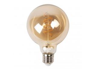 Žárovka Antique LED Bulb - Ø 9*14 cm E27/3W