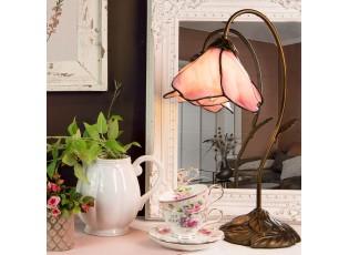 Stolní lampa Tiffany - Ø 31*48 cm 1x E14