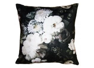 Povlak na polštář s květinami Manon - 45*45 cm