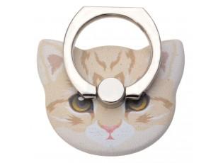 Prsten na mobilní telefon Cat