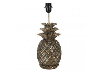 Stolní lampa bez stínidla v designu ananasu - 25*25*54 cm