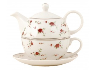 Tea for one La Petite Rose - 0.40 L