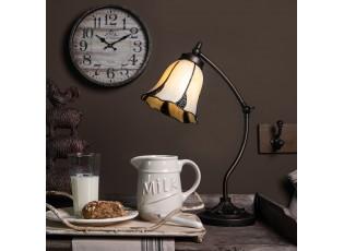 Stolní lampa Tiffany - Ø 26*50 cm