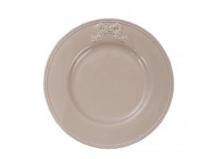 Velký talíř Elegant Ornament - pr 29 cm