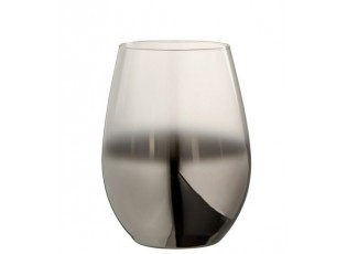 Sklenička na vodu Silver Glass - Ø 9*13 cm