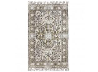 Bavlněný koberec s orientálním vzorem Dusty Rug - 120*180 cm