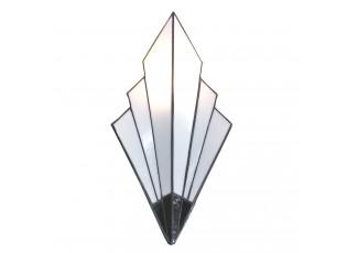Nástěnná lampa Tiffany Rémy - 23*13*43 cm E27/max 1*60W