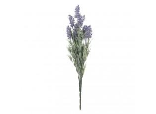 Umělá květina levandule - 44 cm