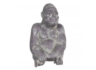 Dekorace v designu opice - 24*22*37 cm