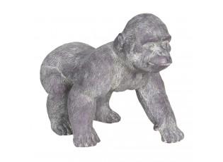 Dekorace v designu opice - 29*20*24 cm