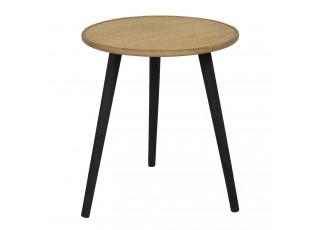 Odkládací stůl Alfons - 46*52 cm