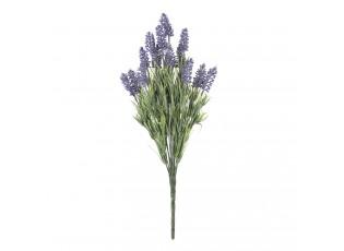 Umělá květina levandule - 47 cm