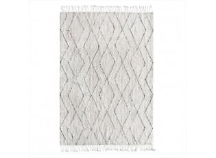 Berberský bavlněný koberec se vzorem Berber  - 140*200 cm