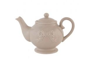 Konvice na čaj Elegant Ornament - 23 * 14 * 15 cm