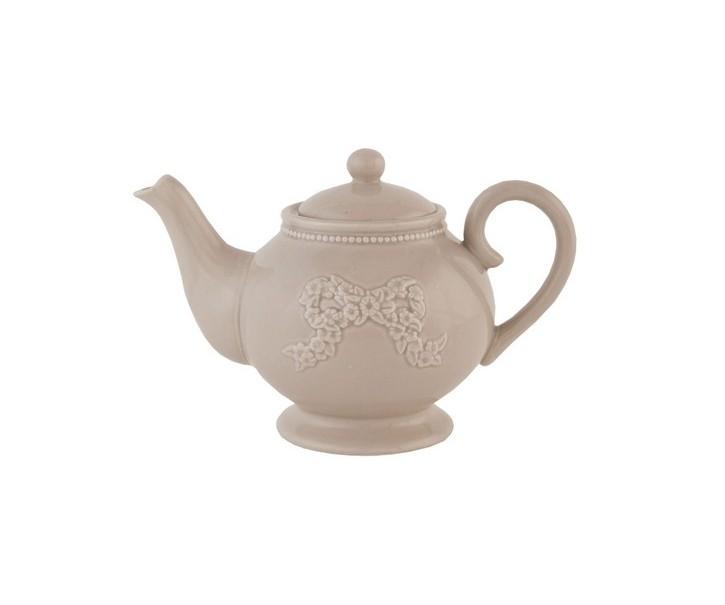 Konvice na čaj 23 * 14 * 15 cm
