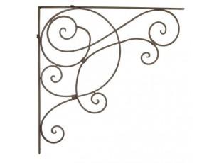 Hák na závěsné květináče - 60*60 cm