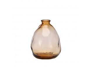 Světle béžová váza Evelyne - 16*16*19cm