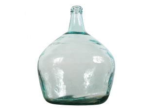 Láhev z recyklovaného skla na 16L - 42*29cm