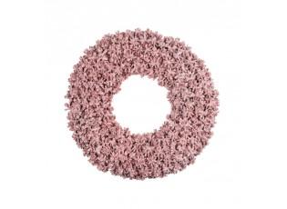 Růžový věnec divoký pepř - Ø 25*4cm