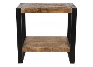 Odkládací stolek Decor - 60*40*60 cm
