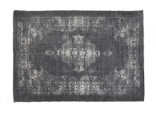Tmavě šedý koberec Obar - 230*160 cm