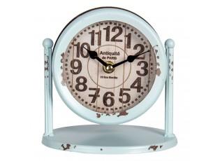 Stolní hodiny Antiquité de Paris - 15*15*11 cm / 1*AA