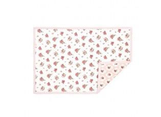 Textilní prostírání - 33 * 48 cm / sada 6 kusů
