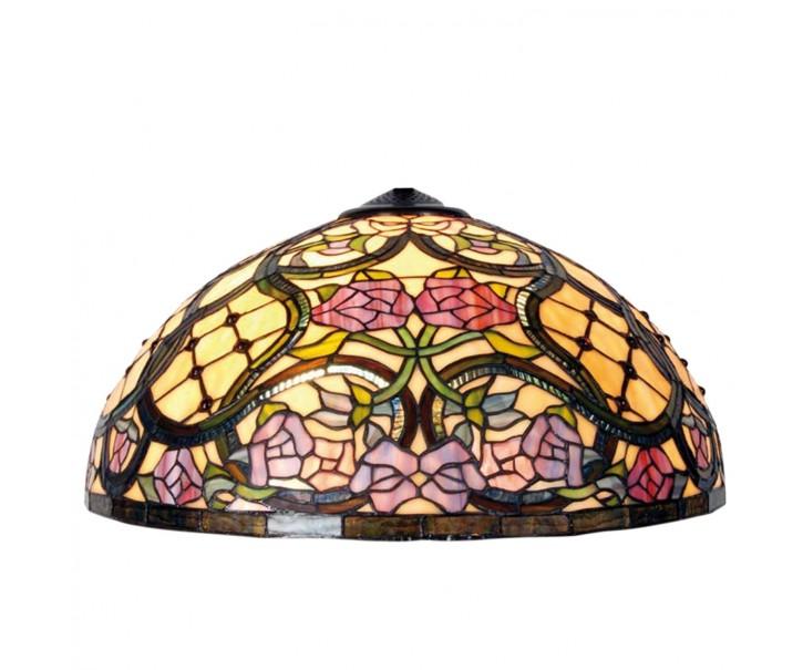Stínidlo Tiffany Victoriaanse -pr 50 cm E27