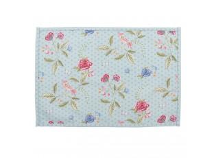 Sada bavlněných prostírání Bloom Like Wildflowers - 48*33 cm